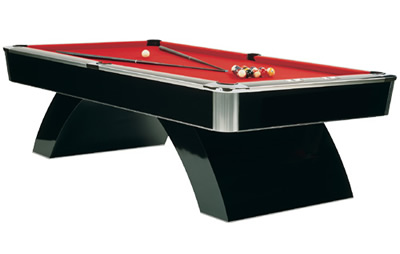 Murrey Designer - Murrey billiard table