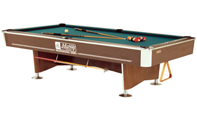 Murrey Pro - Murrey billiard table