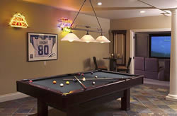Frequently Asked Questions About Pool Tables - What size room do i need for a pool table